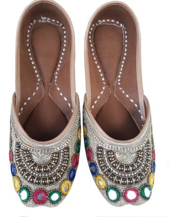 punjabi jutti  sandal slipper, cat=0052