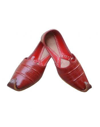 Mens Khussa shoes Punjabi jutti Mojari