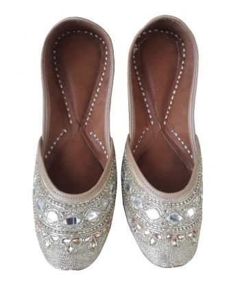punjabi jutti for ladies khussa shoes, flat shoes  cat=0060