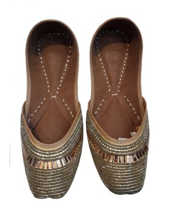 punjabi jutti  leather shoes sandal slipper  cat=0063