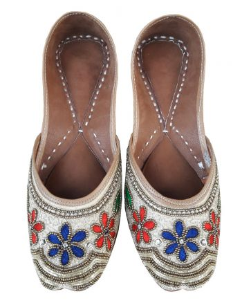 punjabi jutti for ladies mojari ,flip flop  cat=0065