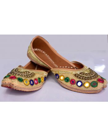 Punjabi jutti For women Indian shoes